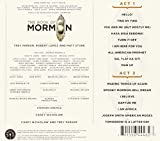 The Book of Mormon (Original Broadway Cast Recording) 画像