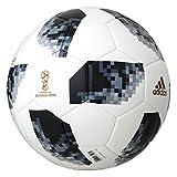 adidas(アディダス) サッカーボール 4号球(小学生用) 2018年 FIFAワールドカップ 試合球 JFA検定球 テルスター18 キッズ AF4300