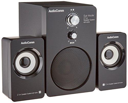 AudioComm ASP-620N 03-2064