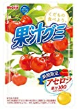 明治 果汁グミアセロラ 47g×10袋