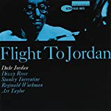 Flight to Jordan 画像