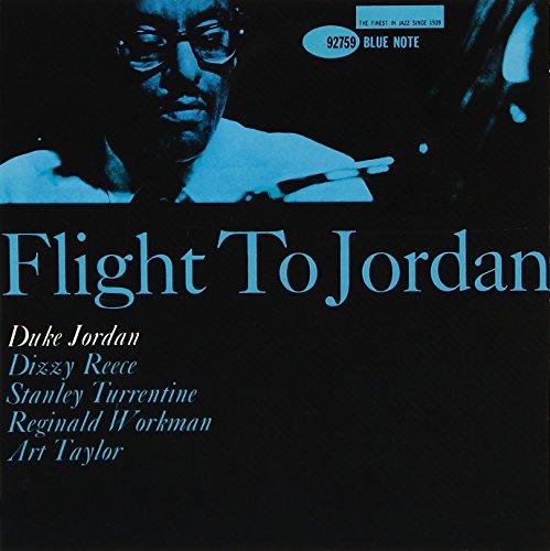 Flight to Jordanの詳細を見る