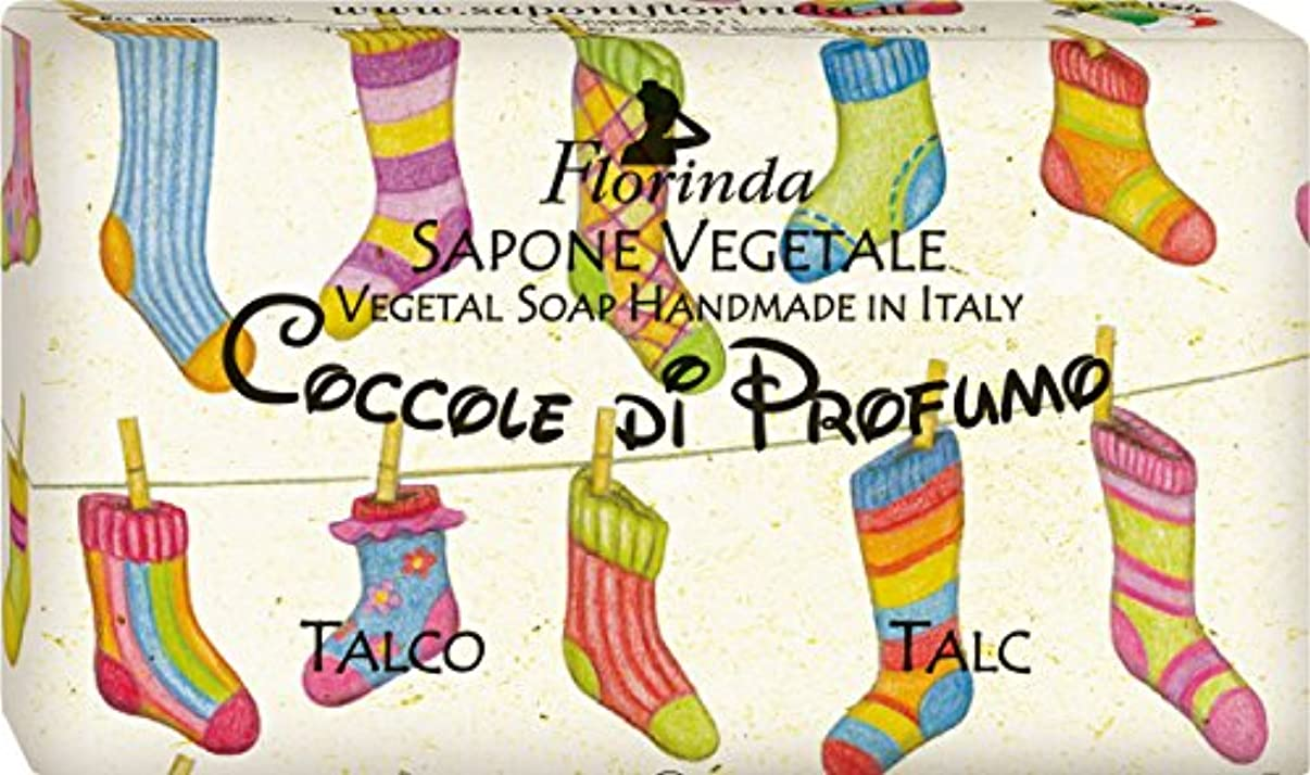 ジョージバーナード異議靴フロリンダ フレグランスソープ おもちゃシリーズ タルク