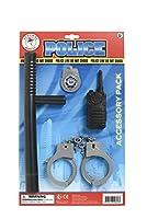 [エアロマックス]Aeromax Police Officer Accessory Set P-ACC [並行輸入品]