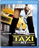 TAXI NY [Blu-ray]
