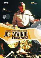 Joe Zawinul: A Musical Portrait [DVD] [Import]