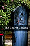 The Secret Garden: Stage 3 (Oxford Bookworms Library)