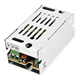 SODIAL(R) スイッチング電源コンバータAC 110,220V 12V 1A 12W LEDストリップライト