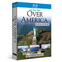 Hd Over America Deluxe [Blu-ray] [Import]