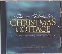 Thomas Kinkade's Christmas Cottage: Original Motion Picture Soundtrack (2008-05-04)