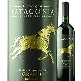 patagonia カベルネ・ソーヴィニョン・グラン・レゼルヴ フィンカ・パタゴニア 2013年 チリ コルチャグアヴァレー 赤ワイン フルボディ750ml