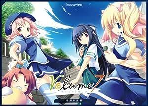 Volume7(ボリュームセブン)