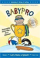 Babypro: Let's Make a Splash [DVD] [Import]