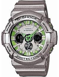 [カシオ]CASIO 腕時計 G-SHOCK ジー・ショック Metallic Colors メタリックカラーシリーズ  GA-200SH-8AJF メンズ