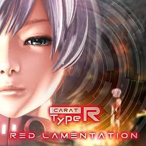 RED LAMENTATION(DVD付)