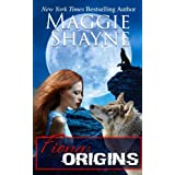 Fiona: Origins (Volume 1)