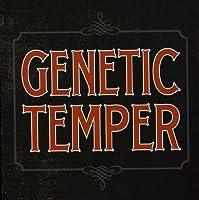 Genetic Temper by Genetic Temper (2013-05-03)