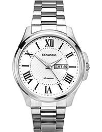 Sekonda Unisex-adult Watch 1439.27 Uhren & Schmuck