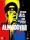 Almodovar Collection - Volume 2 [Import anglais]