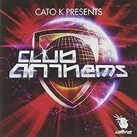 Club Anthems