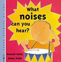 What Noises Can You Hear? (In Between Books)