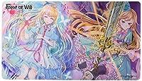 プレイマット Force of Will/Alice,Fairy Queen