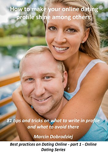 best things to write in online dating profile
