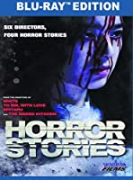 Horror Stories [Blu-ray] [Import]