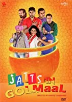 Jatts in Golmaal (Punjabi) [並行輸入品]