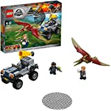 LEGO Jurassic World Pteranodon Chase 75926 Playset Toy