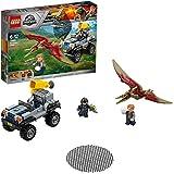 レゴ(LEGO)ジュラシック・ワールド プテラノドン・チェイス 75926