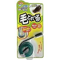 毛とれーる 排水口用 ワイヤーブラシ