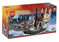 レゴ (LEGO) ハリー・ポッター ダームストラングの帆船 4768