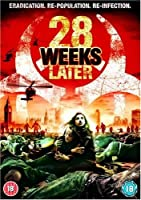 28 Weeks Later *** Europe Zone ***