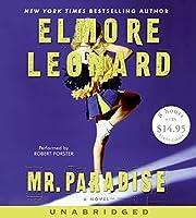Mr. Paradise CD Low Price