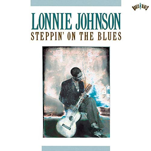 Steppin on the Blues