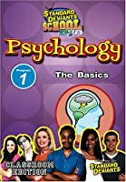 Sds Psychology Module 1: The Basics [DVD] [Import]