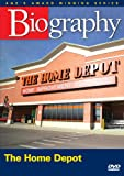 Biography: Home Depot [DVD] [Import]