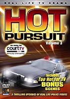 Hot Pursuit 3 [DVD] [Import]