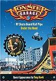 Monster Garage: Rv Skate Board Half Pipe & Under [DVD] [Import]