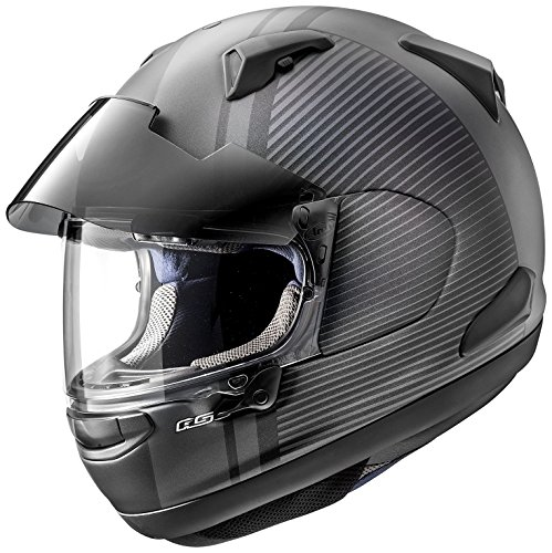 アライ (ARAI) ヘルメット アストラル-X ツイスト (TWIST) 黒 57-58cm (ピンロックシート120(クリア)付き) ASTRAL-X-TWIST-BK57