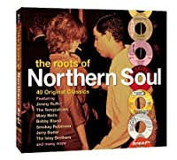 The Roots Of Northern Soul - 40 Original Classics by Various Artists (2012-04-08)