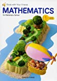 Mathematics for elementary school (1st grade) (Study with your friends)