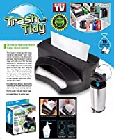 Trash Tidy Garbage Bag Dispenser and Organiser