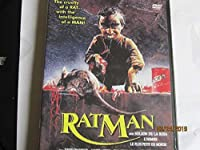 Ratman / [DVD]