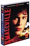 SMALLVILLE / ヤング・スーパーマン 〈セカンド・シーズン〉 セット1 [DVD]