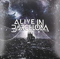 Alive In Barcelona [Analog]