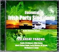 Essential Irish Party Singalon