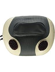 SKG Versatile Shiatsu Neck Massager with Heat by SKG