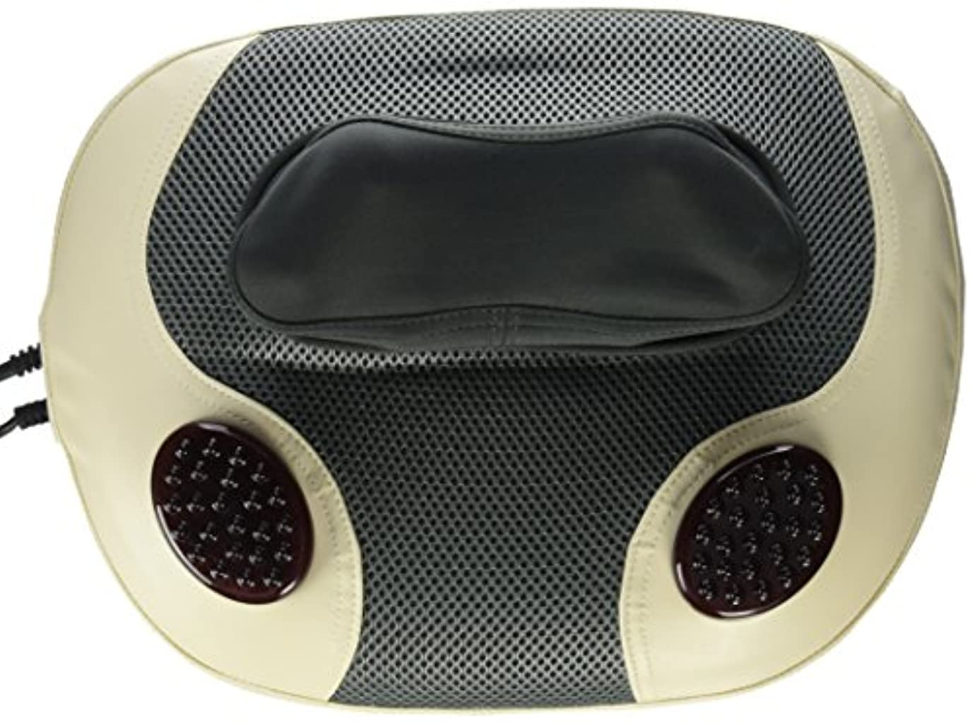 ホイッスル砂一回SKG Versatile Shiatsu Neck Massager with Heat by SKG
